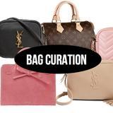 bagcuration