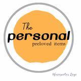 thepersonalpreloveditems