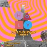 holypoppin