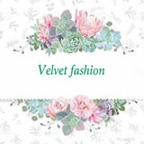 velvetfashion