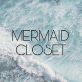 mermaidxcloset