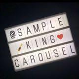 sampleking