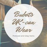 bubotsukcanwear