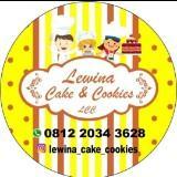 lewinacakencookies