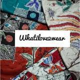whatilove2wear