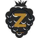 zinceblackberry