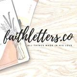 faithletters.co