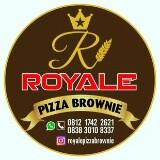royalepizzabrownie