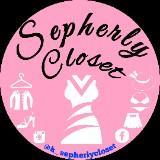 sepherlycloset
