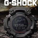 a.a.gshock
