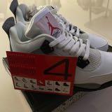 364110f059b air jordan 4 raptors | Sneakers | Carousell Singapore
