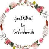 fivedistrictbynorashaash