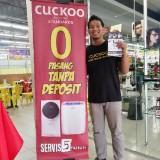 cuckoo2u