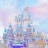 luxuryprincess.