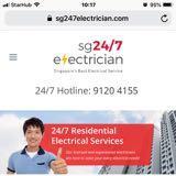 sg247electricians