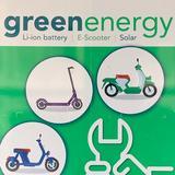 greenenergyptd