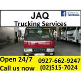 jaqtruckingservices