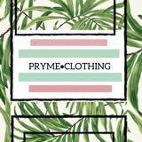 prymeclothing