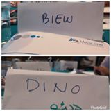 dinobiew