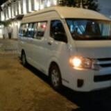 am_shuttle_service
