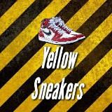 yellow.sneakers
