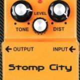 stompcity