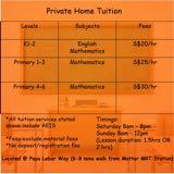 ecprivatetuition