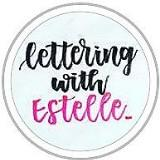 letteringwithestelle_