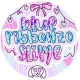 blue.ribbonzo.slime