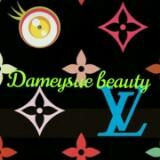 dameysuebeauty