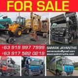 Dump truck HINO e13c euro 4