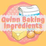 Wholesale Baking Ingredients: Baking Powder