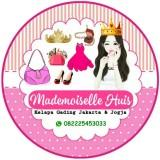 mademoisellehuis