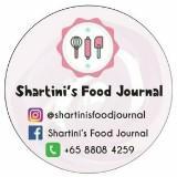 shartinisfoodjournal