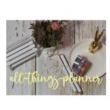 all_things_planner