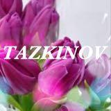 tazkinov