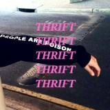 thrift__ing
