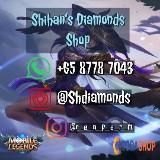 shdiamond