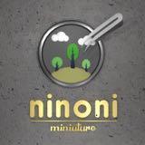 ninoniminiature