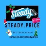 steady.price