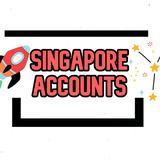 singaporeaccounts